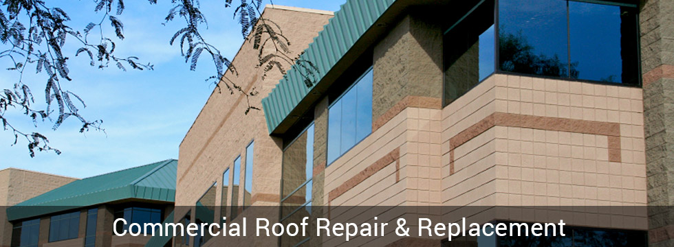 Commercial Roofing Repair Sealy TX